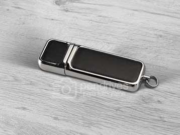 Clés USB en cuir Chester